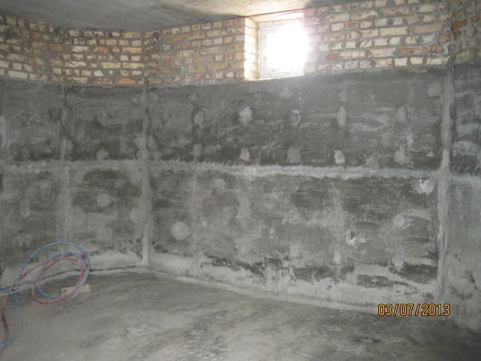 Герметизация бетона изнутри бетон испытания